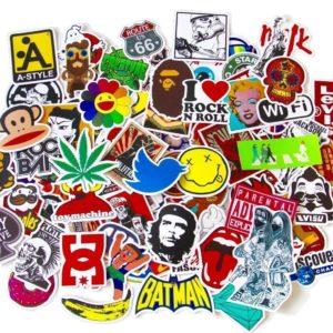 Stickers | Pegatinas